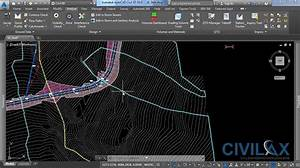 Introduction To Autocad Civil 3d