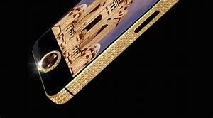 Wie Viel Kostet Gold : zu viel geld und wenig geschmack dieses iphone 5 kostet ~ Kayakingforconservation.com Haus und Dekorationen