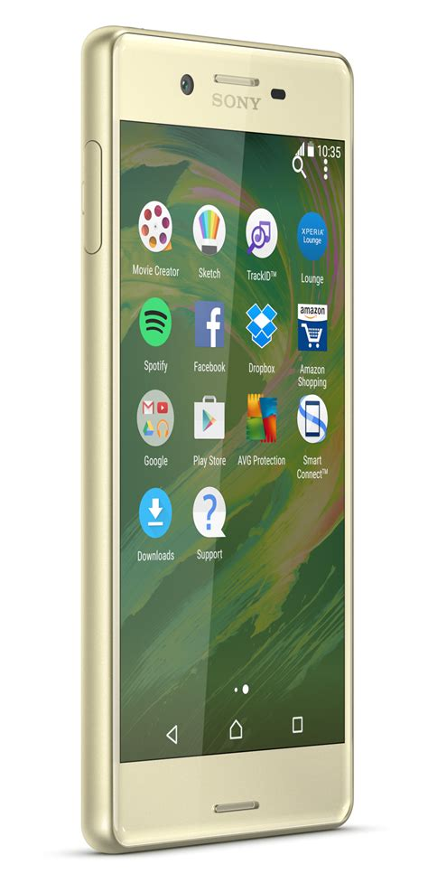 unlocked gsm smartphones sony xperia x f5121 32gb unlocked gsm 4g lte 5 quot 23mp