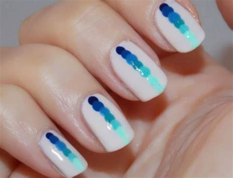 15 Easy Spring Nail Art Designs, Ideas, Trends & Stickers