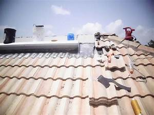 Save money on roof leak by not installing gutter in attic for Cupola vent