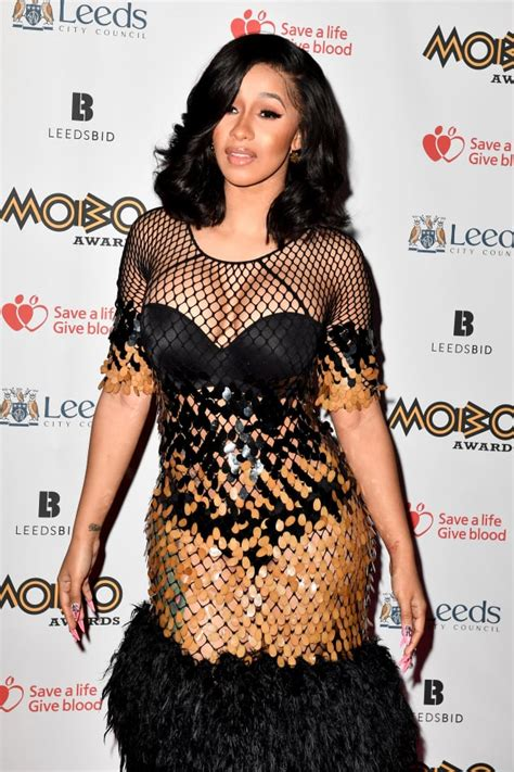 cardi b without her wig offset cardi b s fiance avoiding paternity test what s