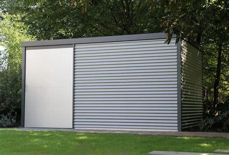 Gartenhaus Aus Aluminium by Gartenhaus Aus Aluminium