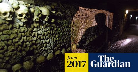 Teenagers Rescued From Paris Catacombs After Three Day