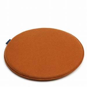 Sitzkissen Rund 50 Cm : hey sign filz sitzkissen frisbee rund 40 cm 4 teilig in vielen farben ~ Orissabook.com Haus und Dekorationen