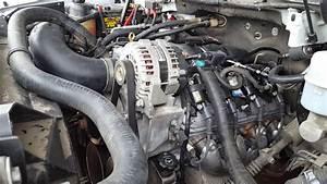 Chevy Avalanche Ls3 Engine Swap Start Up