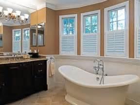 Neutral Bathroom Colors Schemes by Bathroom Neutral Bathroom Color Schemes With Black