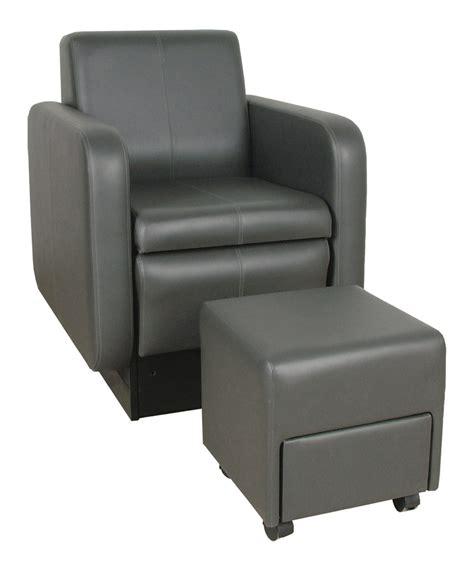 cheap portable pedicure chairs collins 2555 blush club pedicure chair w footsie bath