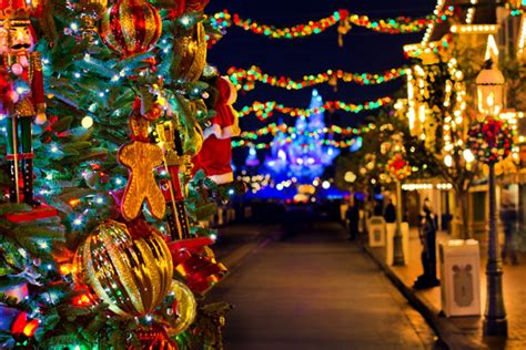 how to take better photos of christmas lights the dream