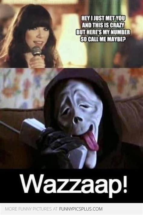 Funny Horror Movie Memes - funny scary movie memes image memes at relatably com