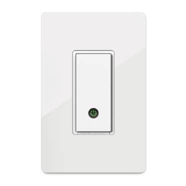 6 recessed lighting wemo wi fi smart light switch