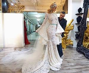 most expensive celebrity wedding in mexico million With million dollar wedding dress