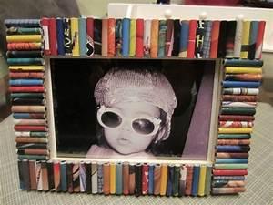 Bild Selbst Rahmen : 40 kreative vorschl ge wie sie bilderrahmen selber bauen ~ Orissabook.com Haus und Dekorationen