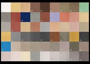 Farbe Auf Beton : beton cir original hochwertige objekt veredelung rund ~ Michelbontemps.com Haus und Dekorationen