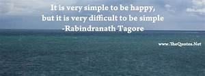 Facebook Cover ... Simple Coverwith Quotes