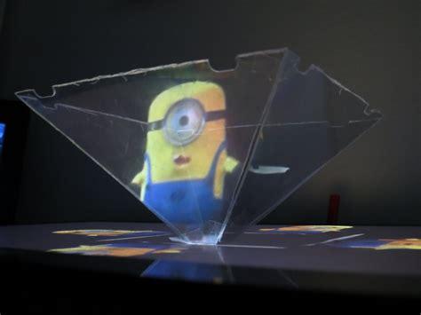 smartphone  tablet     hologram
