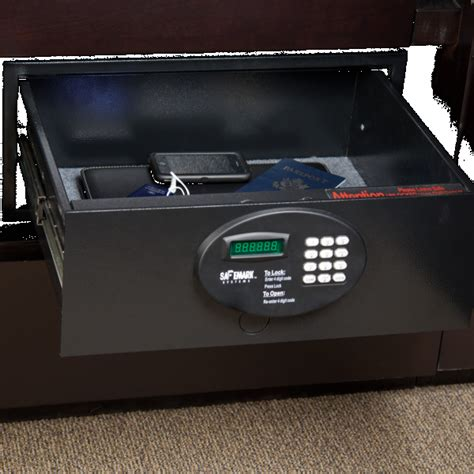 dnx  electronic drawer safe provhotel caribbean