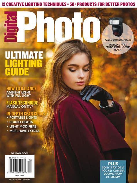 Digital Photo Magazine  Better Digital Photography
