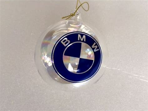 Bmw Ornament bmw christmass ornaments