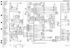 Wiring Diagram For Mk1 Escorts - Mk1  U0026 Mk2 Escorts