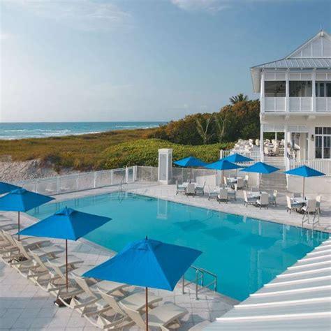 Seagate Hotel & Spa's especially spacious rooms include