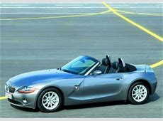 2005 BMW Z4 20i E85 specifications & stats 125928