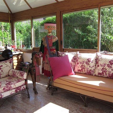 canape veranda canapé d 39 intérieur en fer forgé modèle romana fabrication
