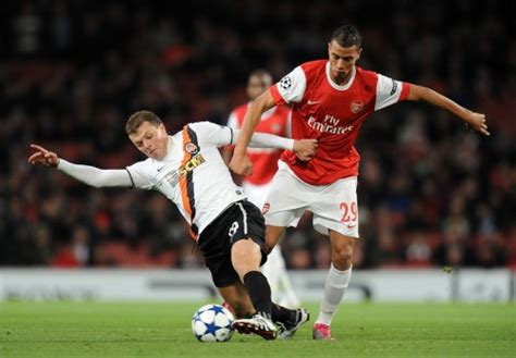More sources available in alternative players box below. Soccer – UEFA Champions League – Group H – Arsenal v ...