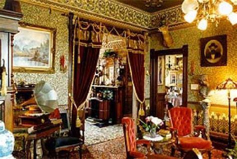 historic home interiors abigail 39 s mansion historic lodging
