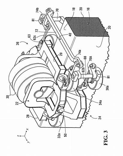 Patents Monorail Bogie Traction Control