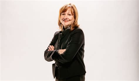 The Quotable Mary Barra | Stanford Graduate School of Business