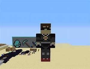SkyDoesMinecraft MC Skin by JackTheLonelyPony on DeviantArt