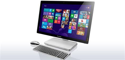 ordinateur de bureau grand ecran bien choisir ordinateur de bureau darty vous