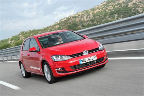 Volks Golf 2013 by Volkswagen Golf Vii Topic Officiel Page 50 Golf