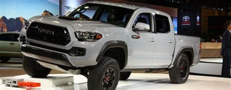 official  toyota tacoma trd pro release date