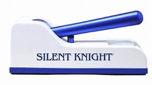 Mckesson Silent Knight Pill Tablet Crusher W   50 Pouches