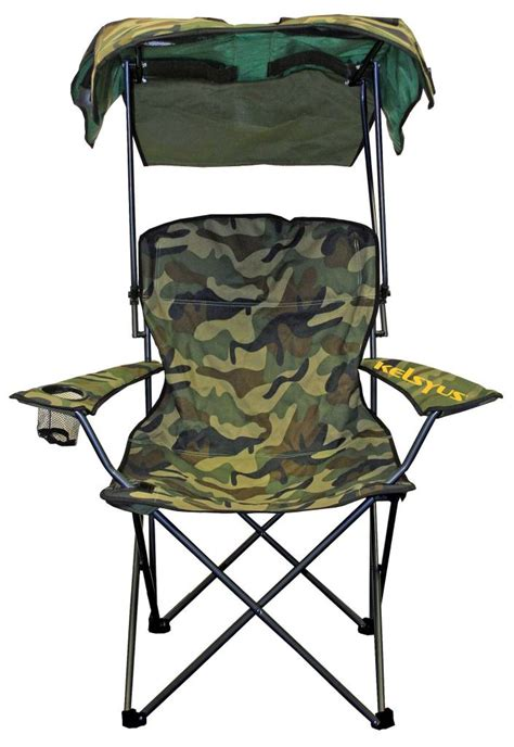 Patio Furniture Covers At Walmart folding canopy chair camo 80365