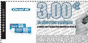 Bon De Reduction Lustucru : gratuit dentifrice oral b avec un bon de r duction de la valeur du produit bons plans et ~ Maxctalentgroup.com Avis de Voitures