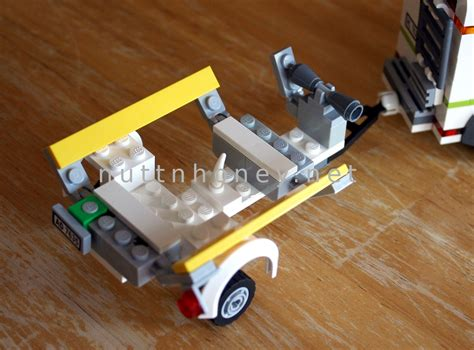 Lego Boat Trailer by Pics For Gt Lego Rv Trailer