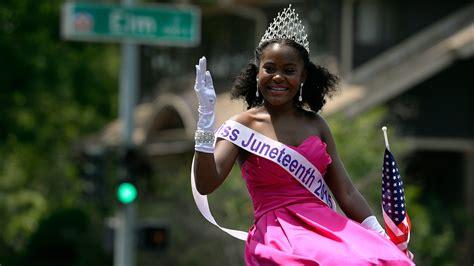juneteenth  african american celebration