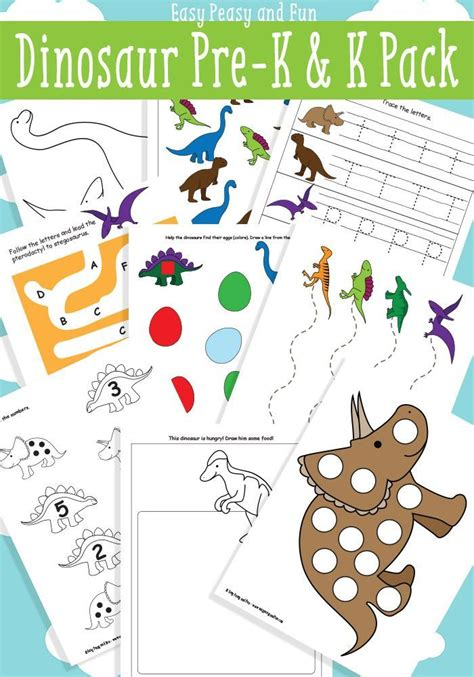 dinosaur printables for preschool teaching preschool 522 | ffeb2f5411074ac890a79ab9ebdbaa83