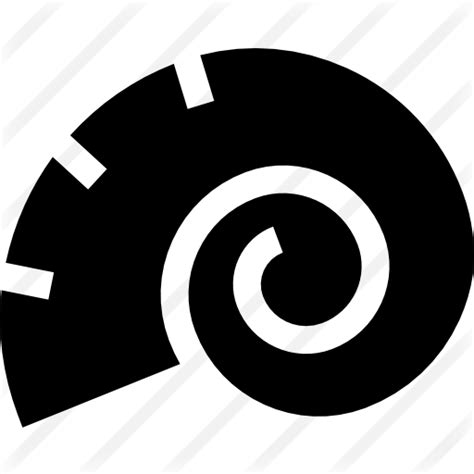 Fossil Premium fossil free animals icons