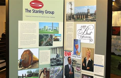 Muscatine History and Industry Center | Stanley Consultants