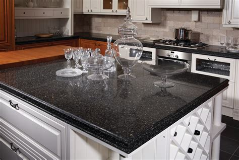 black quartz countertops 9 stunning design ideas for your