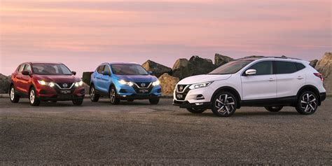 qashqai nissan 2018 2018 nissan qashqai pricing and specs photos 1 of 10