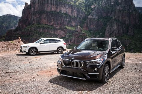 bmw ads 2016 2016 bmw x1 earns top safety pick from iihs