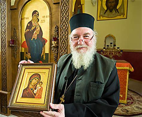 eastern rite monastery opens doors  compass