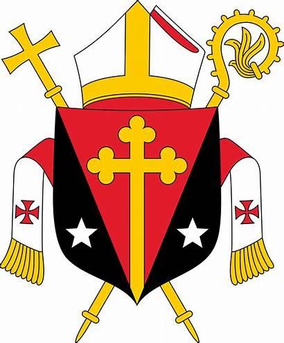 Catholic Roman Vanimo Transparent Diocese Wikipedia Keuskupan