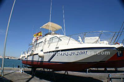 Catamaran 40 Pies En Venta by Tabl 211 N De Anuncios Barcos De Segunda Mano En