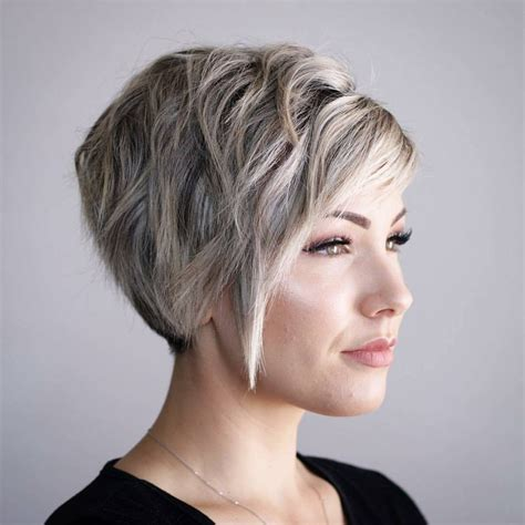 haircuts with thick hair hairstyles for thick grey hair razanflight 4346